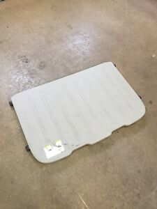 05 06 07 08 09 10 Chevrolet Hhr Trunk Floor Spare Tire Cover Fold Up Panel Oem