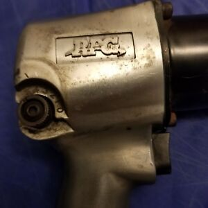 Used Rockford Professional Grade 1 2 Drive Air Pneumatic Impact Wrench 2 Anvil