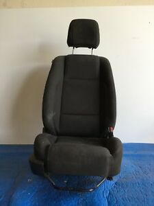 2011 2012 2013 2014 Ford Mustang Coupe Front Passenger Seat Oem