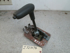 93 94 95 96 97 98 Grand Cherokee Automatic Transmission Floor Shifter Assembly