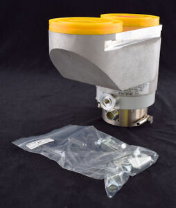 New Pfeiffer D 35614 Asslar Tmh 260 130 Industrial Turbo Vacuum Pump Assembly