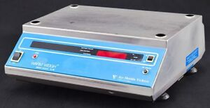 Air shields Vickers N10 01 Warm Weigh Pediatric Infant Scale Parts