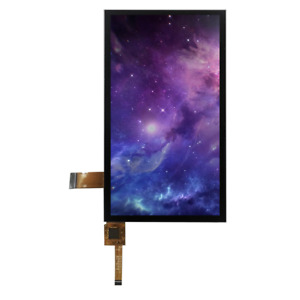 4 Inch 480 800 Ips Mipi Tft Lcd Touch Module Panel With Ctp Touch Screen