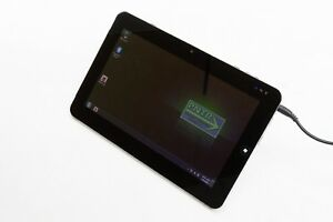 Windows 7 Tablet Mobile Computer Touchscreen Display 1005 0089 A10 N455