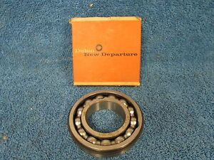 1948 1962 Chevy Truck 4 Speed Transmission Main Shaft Bearing Nos Delco 316