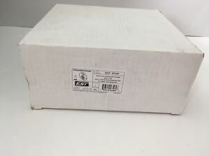 nib new Est Edwards Gcf s7vm Fire Alarm Speaker strobe Genesis Ceiling White