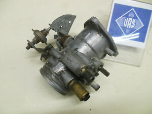 Saab Classic C900 900 Early Classic Spg Turbo Throttle Body 7522444 900126