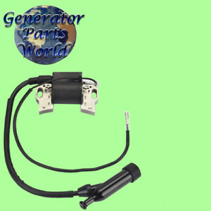 Wacker Ignition Coil For Neuson Gp3800a Gp5600a Gps5600a Gp6600a Gps6600a 188