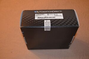 Automation Direct Plc Productivity 3000 Cpu P3 550 see Note