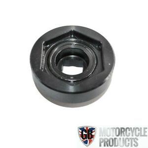 Harley Sportster Big Twin Fork Cap Nut Socket 1 3 8 Hex