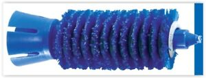 Goodway Nylon Coiled Tube Brushes Condenser Cleaning Cb 100 22 Qty 100 22 Gage