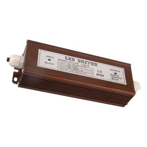 126watt 2700ma Constant Current Power Led Driver Dimmable Acac85 265v