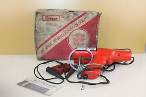 Snap On Mt 241a Timing Advance Light Owner Engravings shelf Loc s