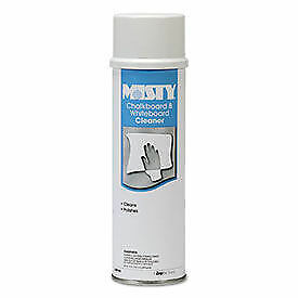 Chalkboard Whiteboard Cleaner 20oz Aerosol Can Lot Of 1