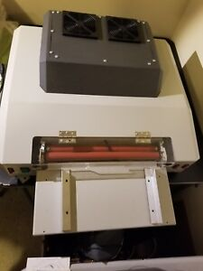 Uv Coating Machine Laminating Photo Paper Coater Extrusion Laminator