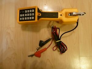Fluke Networks Ts22a Test Set