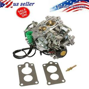 For Toyota Pickup Carburetor 22r 1985 81 86 87 Automatic Choke 35290 2 Barrel Us