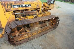 John Deere 420 430 440 1010 Tracks Farmerjohnparts