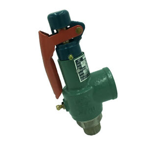 Automatic Air Relief Safety Valve Pressure Relief Valve Dn20 0 3 0 7mpa