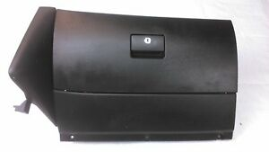 1999 2000 2001 2002 2003 2004 Mk4 Vw Jetta Golf Gti Black Glove Box Compartment