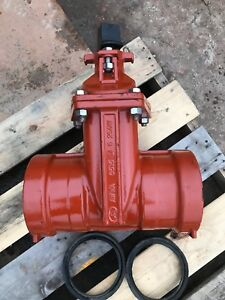 6 Gate Valve | MCS Industrial Solutions and Online Business