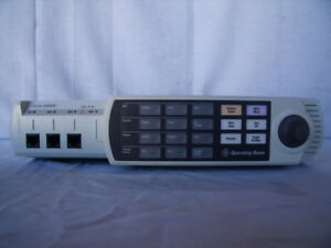 Ge Medical System Solar 8000m Patient Monitor O1