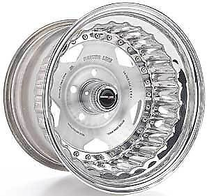 Center Line Wheels 005107545 Convo Pro Series Wheel