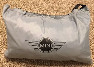 Mini Cooper Car Cover Genuine Factory Car Cover Oem Good Condition