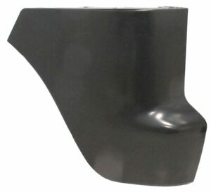 Rh 1951 1952 Ford Pickup F1 F2 Front Fender Extension