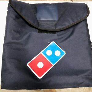 Domino s Pizza Insulated Large Delivery Bag