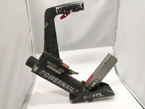 Powernail 445 16 gauge Hardwood Flooring Cleat Nailer