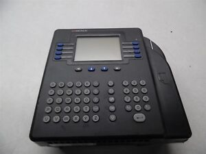 Kronos System 4500 Time Clock 8602800 553