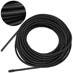 100 Ft Replacement Drain Cleaner Auger Cable Wire Electric Pipe