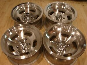 1974 Appliance 14x8 14x7 Slot Mag 5x4 5 Ford Mopar Wheels Starsky Hutch Torino