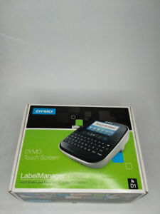 Dymo Labelmanager 500ts Touch Screen Label Maker 0 79 In s Mono 1790417