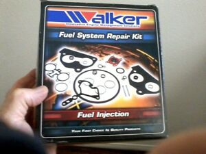 1970s Ford Carburator Kit 15718 C And Base Gasket And Below Carb Gasket Felpro
