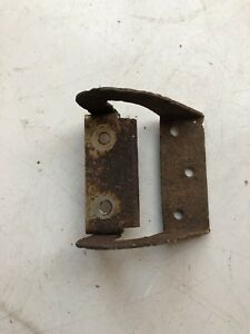 1965 Impala Center Console Door Latch
