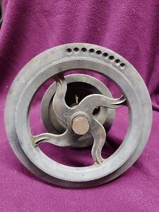 Countershaft Pulley Atlas Craftsman 2 Step Lathe Pully Set