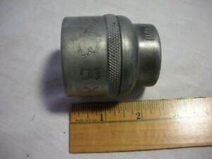Giant Williams 1 1 2 12 Point Socket No H 1248