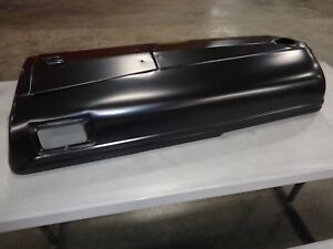 Hood Ford 8n 8n16612 Will Also Fit 9n 2n