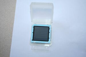Ab Applied Biosystems Mass spec turbo 1600 Peptide Chip 1 Sunyx Mpep 1600 480