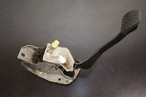 2002 2006 Acura Rsx Clutch Pedal Assembly 46900 s6m a51