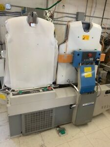 Shirt Heat Press Machine Itsumi