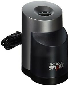 School Smart Vertical Pencil Sharpener Electric