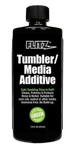 FLITZ TumblerMedia ADDITIVE 7.6OZ $18.96