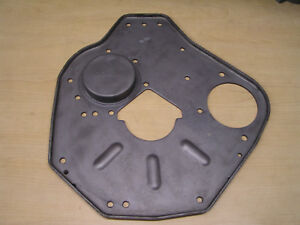 Austin Healey Sprite Mg Midget Morris Minor Bmc 948 A Series Engine Backplate