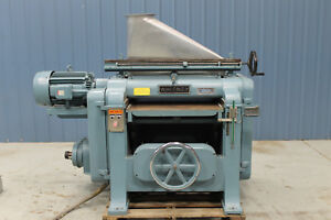 Newman Whitney Model S205 31 Planer W Quietcut Head