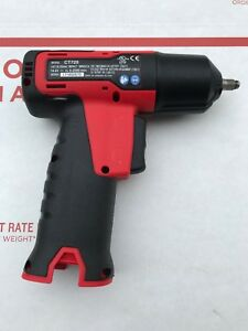 Snap On Cordless Impact Wrench Ct725 1 4 Drive