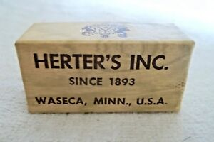 Herter's Vintage Slotted Style Shell Holder # 1 for the 300 Savage-Original Box