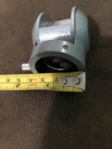 Microscope Prism Fits Leitz Wetzlar Unknown